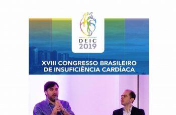 DEIC 2019 (XVIII Congresso Brasileiro de Insuficiência Cardíaca)