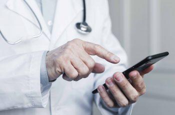 Aprenda como ativar as notificações no seu App do Conta Médica!