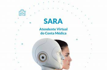 SARA – Atendente virtual