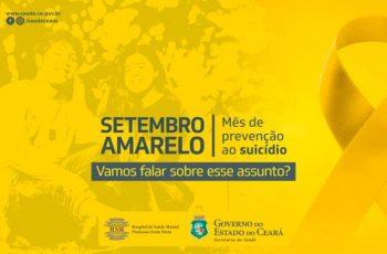Especialista orienta sobre atenção a sinais de ideação suicida em adolescentes!