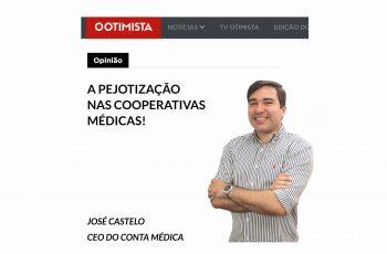 A Pejotização nas Cooperativas Médicas
